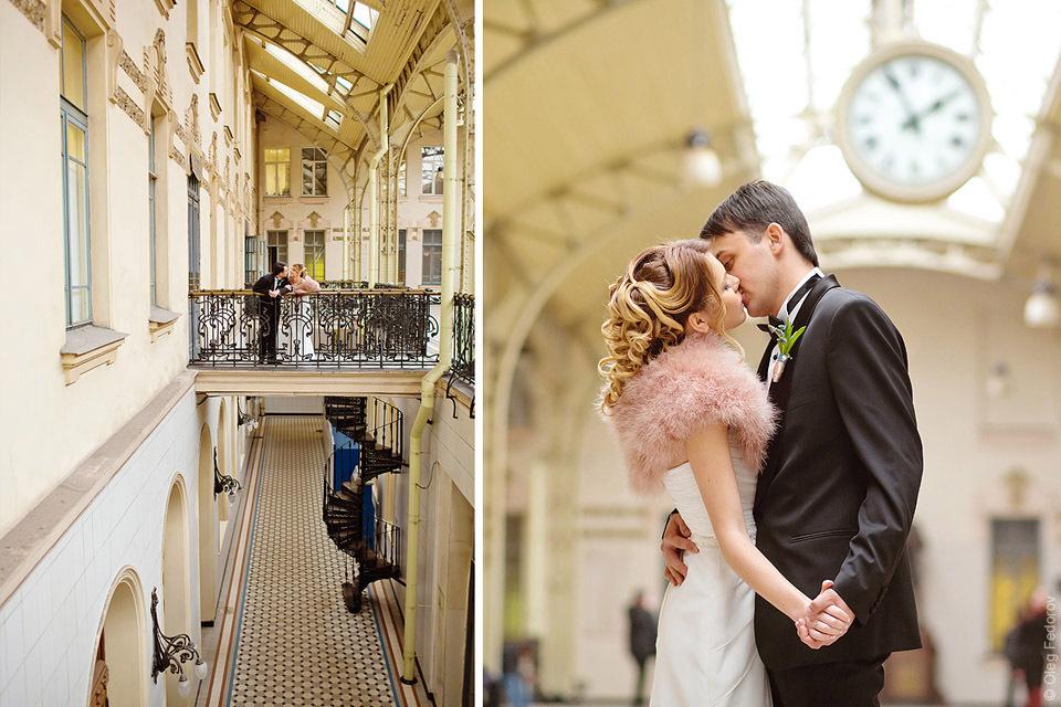 Где в курске пофотографироваться на свадьбу того