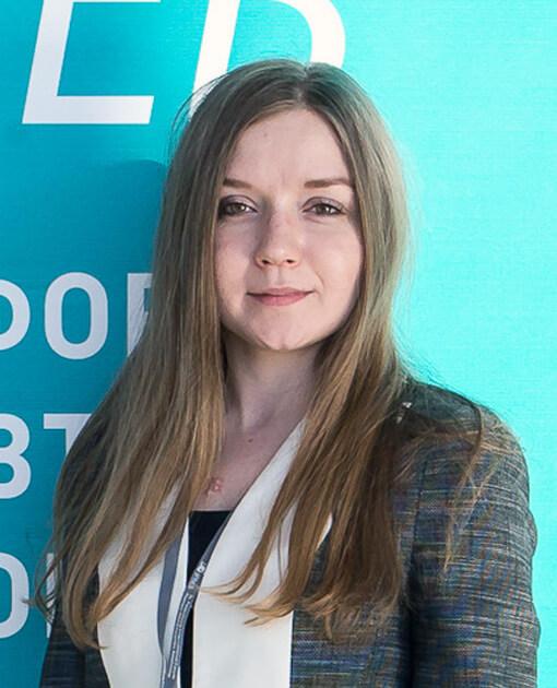 Anna Starikova