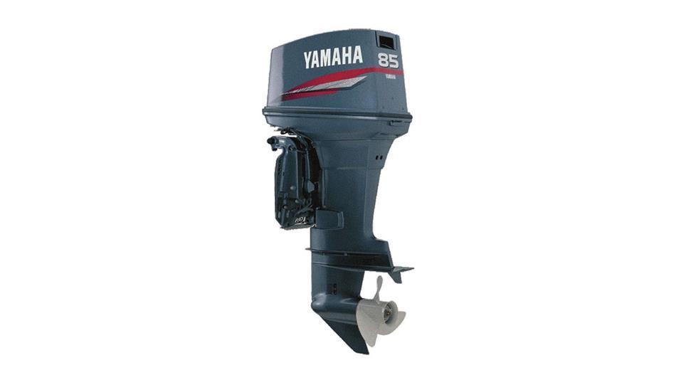 Yamaha 85AETL - каталог, цена, доставка