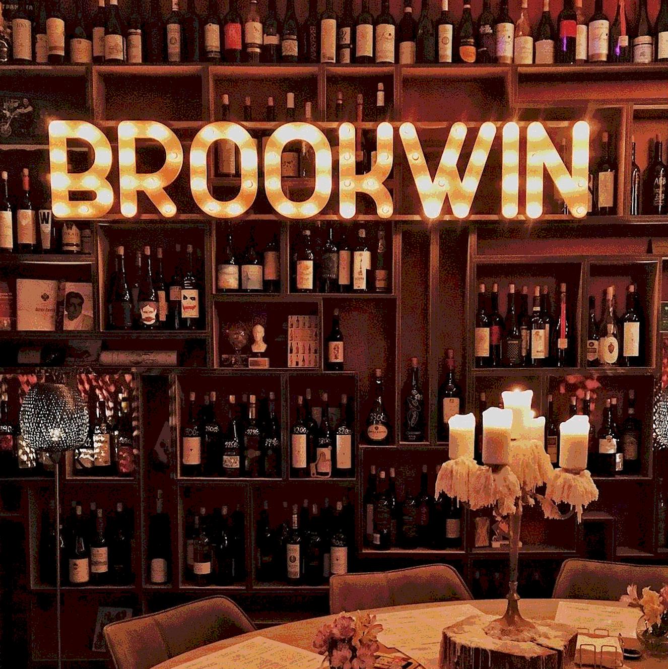 Винный бар Brookwin, Анапа