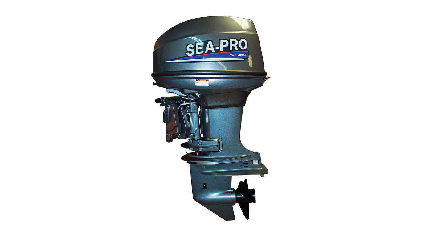 Sea-Pro T 40S&E 40 л.с.