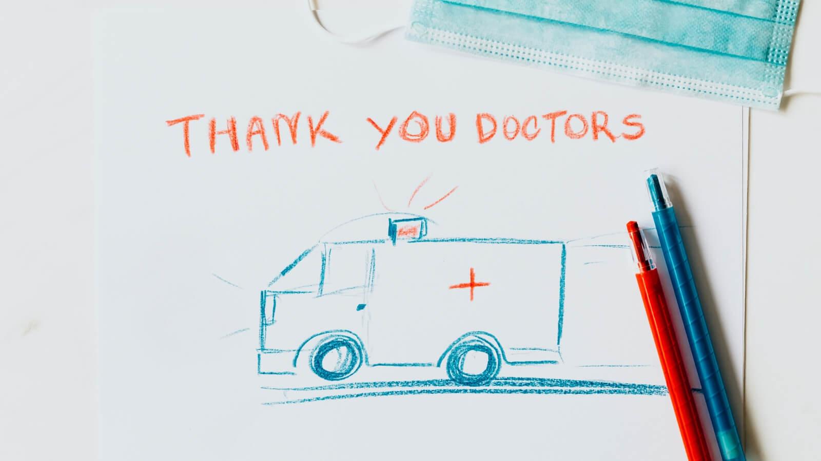 доктор, врач, коронавирус, стимулирующие выплаты