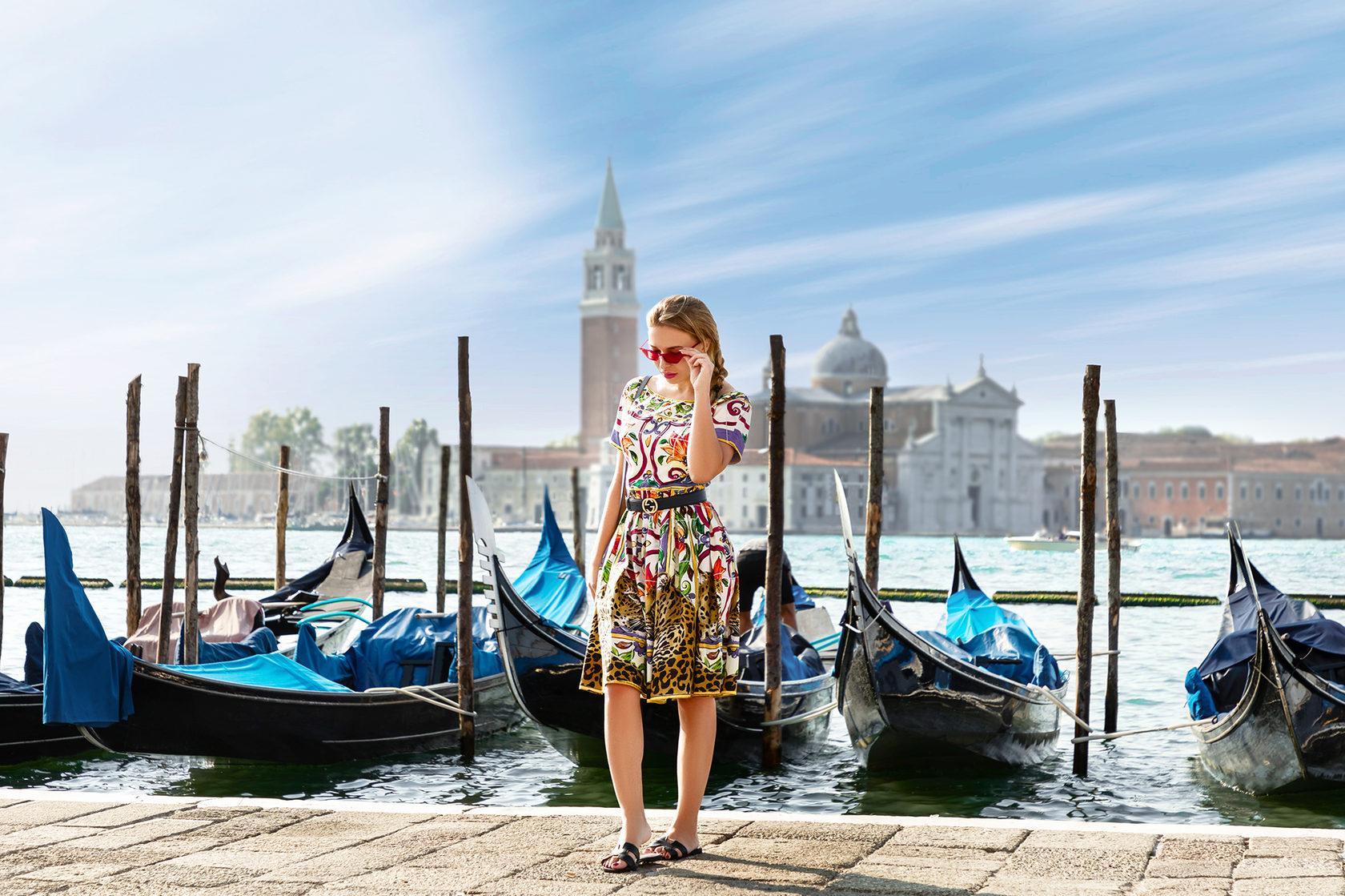прогулка с профессиональным фотографом в венеции интересно знать решили