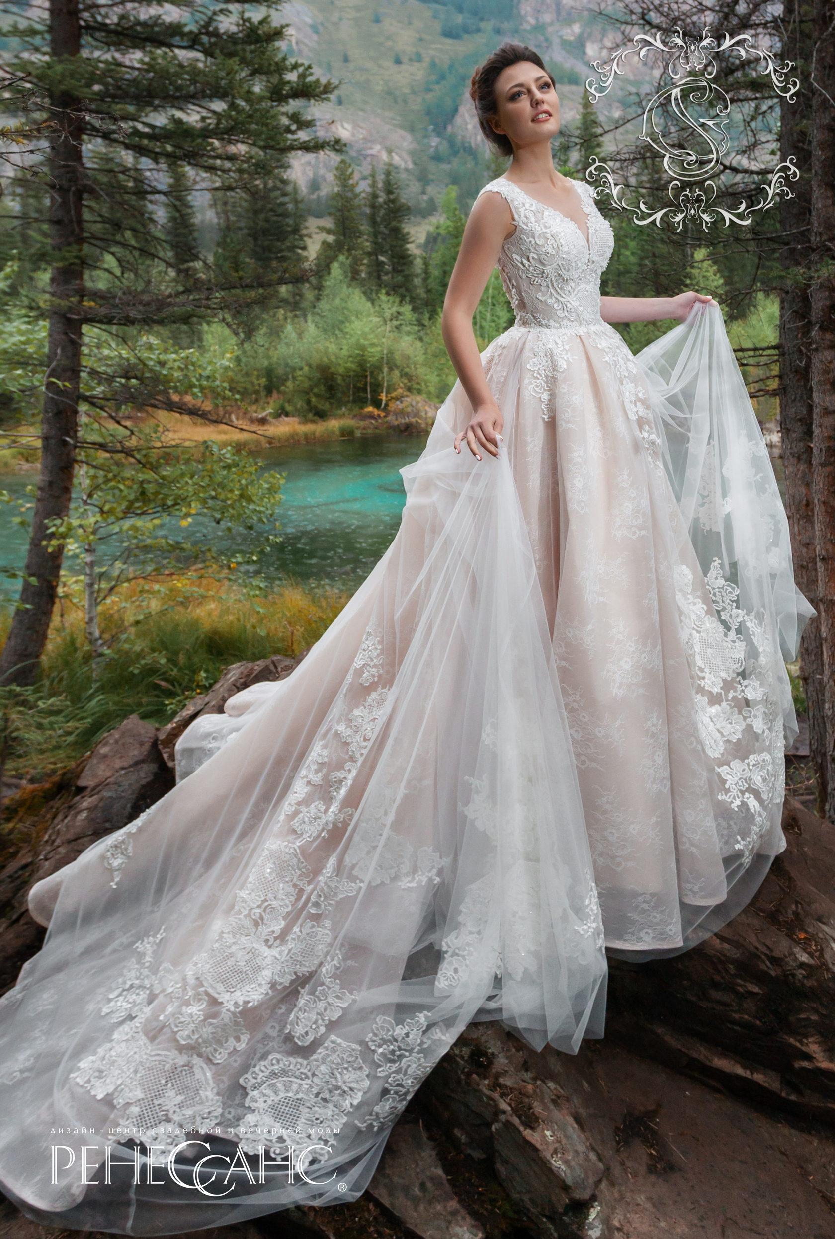 c3ff51b951f Платья Принцесса