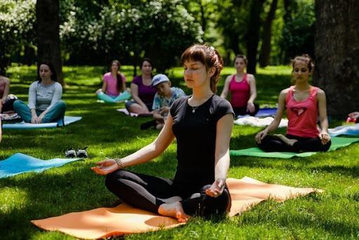 Преподаватели йоги Киев