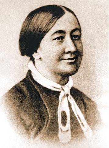 Александра Бистром (Пирогова)
