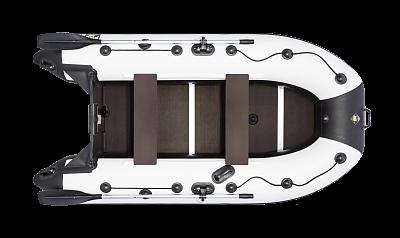 Купить лодку ПВХ Ривьера Компакт - цена, продажа, каталог