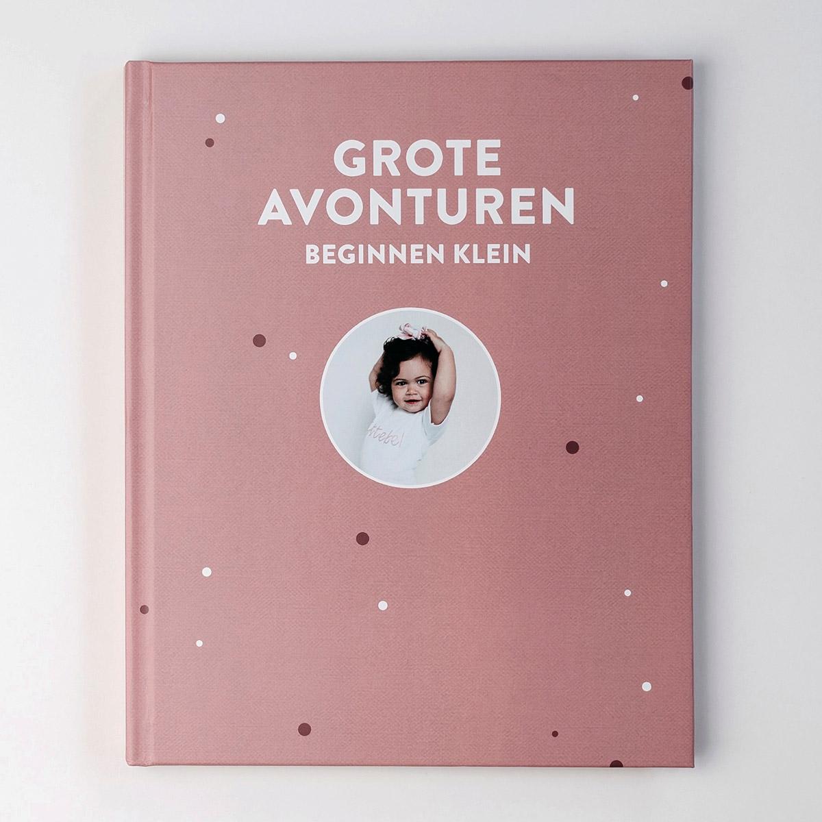 Shop Je Baby Fotoboek