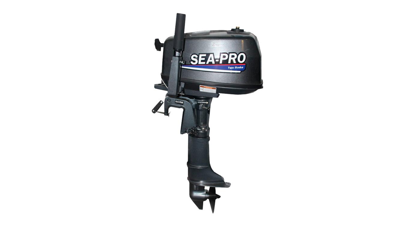 Sea-Pro T 4S 4 л.с.
