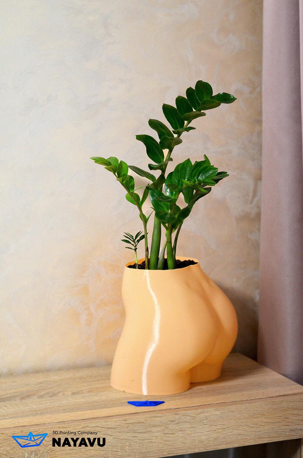 3д печать ваз - Nayavu