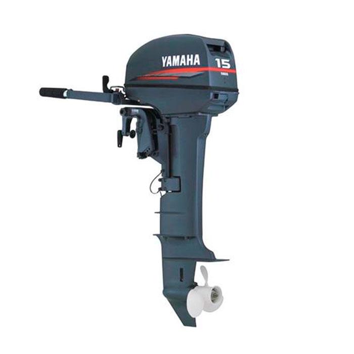 Купить Yamaha 15FМHS