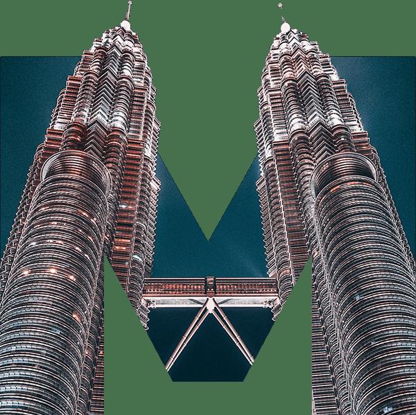 Afbeelding voor Maleisië cinematic travel video