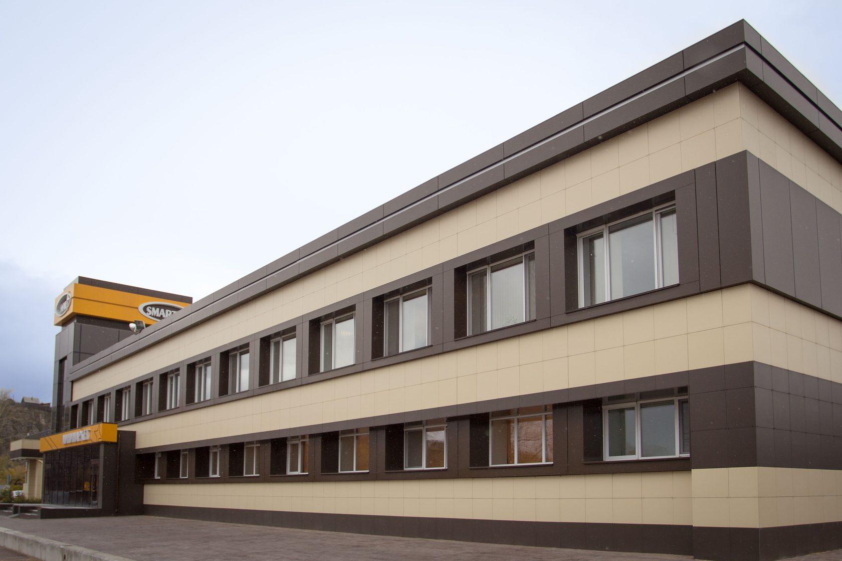 цвета фасадов офисных зданий домов фото вспышка называется вспышкой