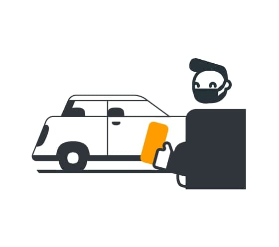 вакцинация водителей такси +в москве