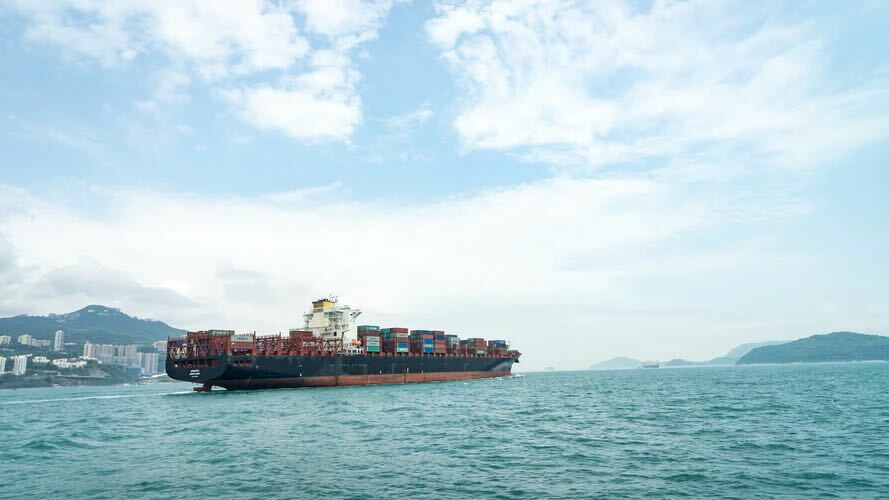 Trends in Maritime Logistics for 2021
