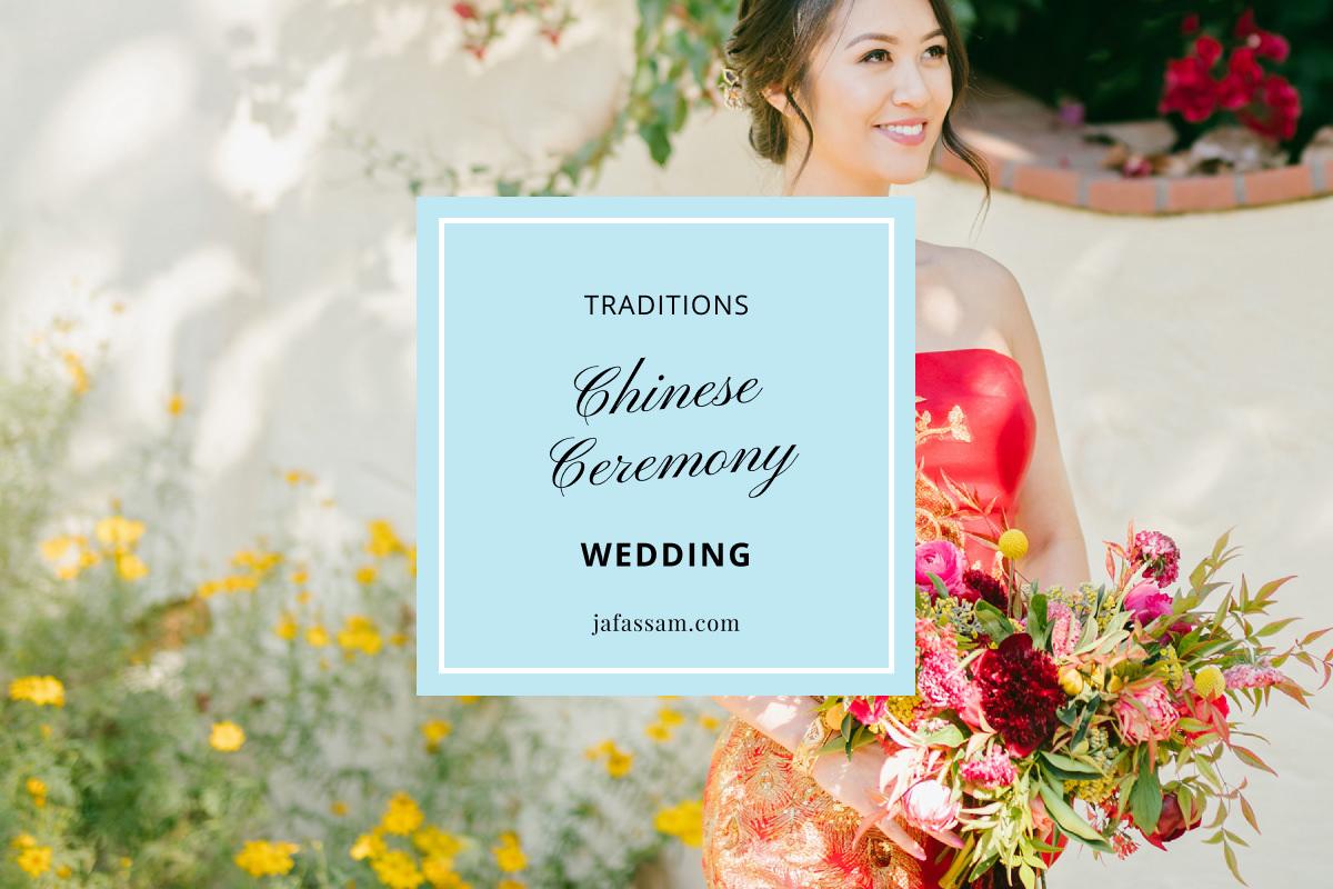 Chinese Wedding Traditions Kenya