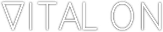Логотип Vital On