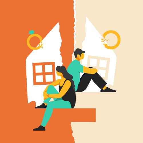 Как делятся кредиты при разводе  краснодарский край