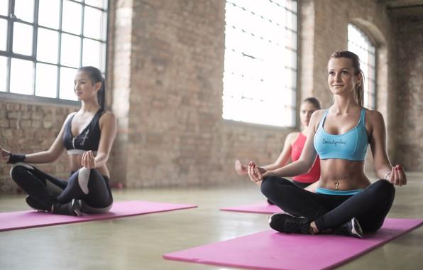 Йога от преподавателей со стажем