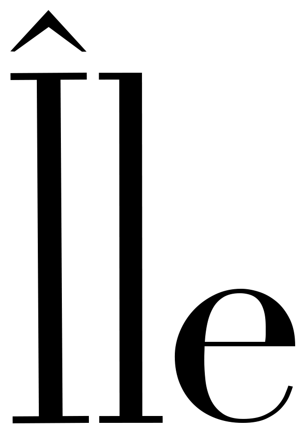 Logo ILE