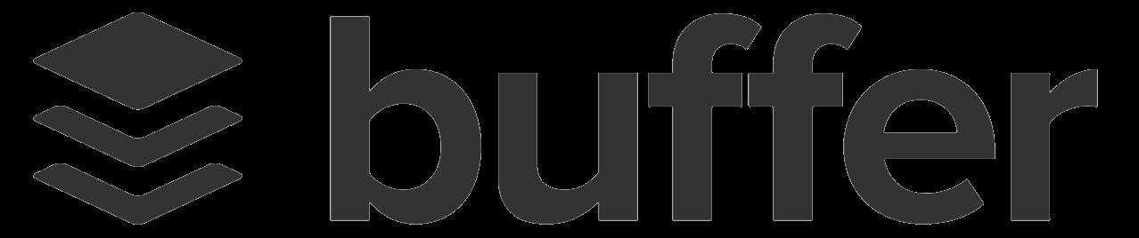 лого buffer