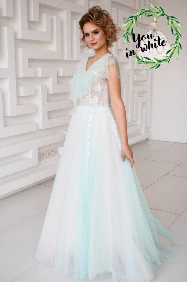 вечернее платье в наличие в москве