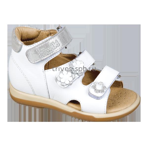 cbc25ebaa Сандалеты с открытым носком. TW-138