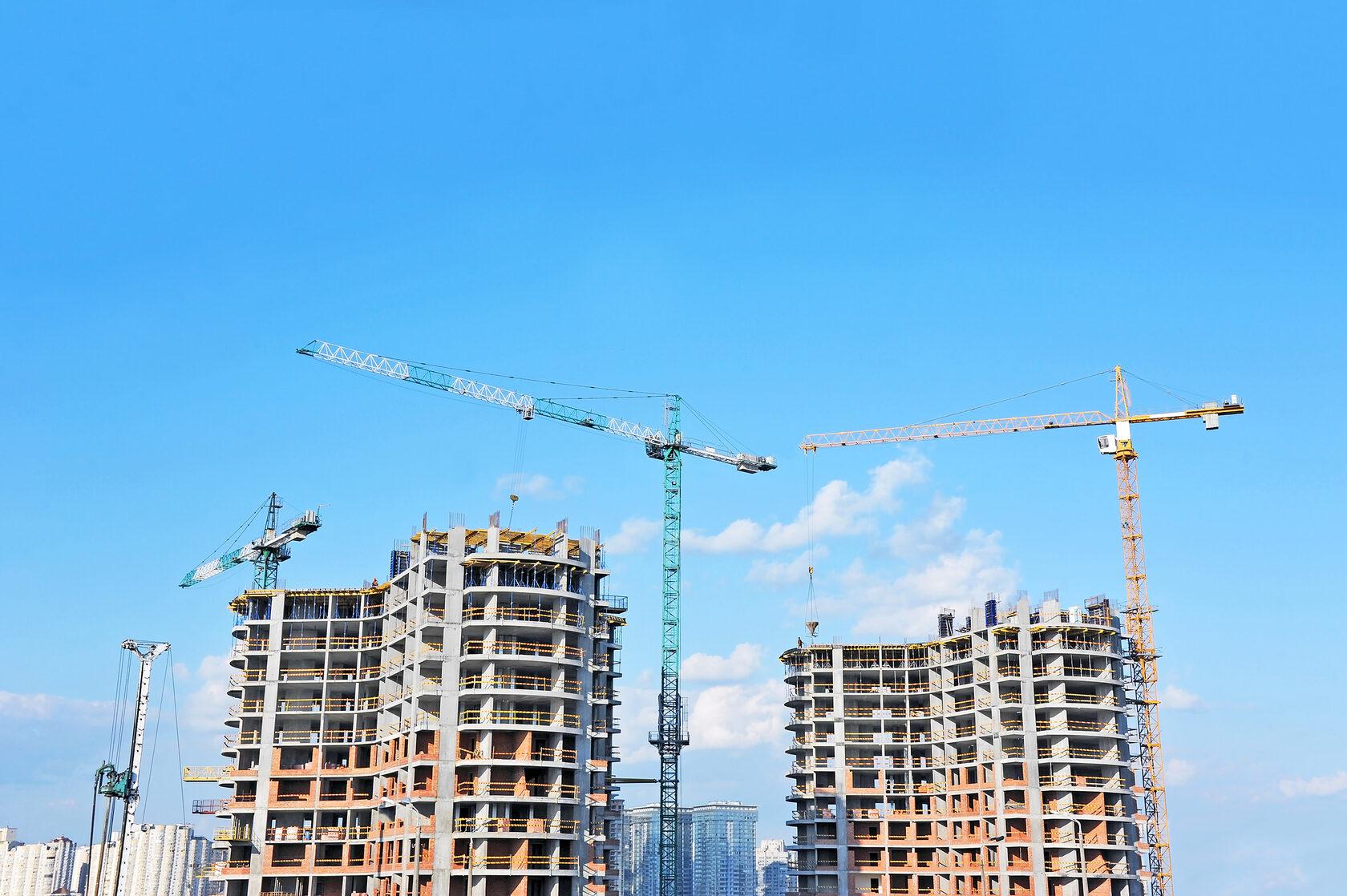 Споры в связи с участием граждан в долевом строительстве