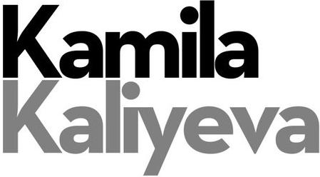 Kamila Kaliyeva