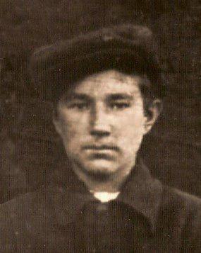 Афанасий Трофимович Ширяев (1924-1943)