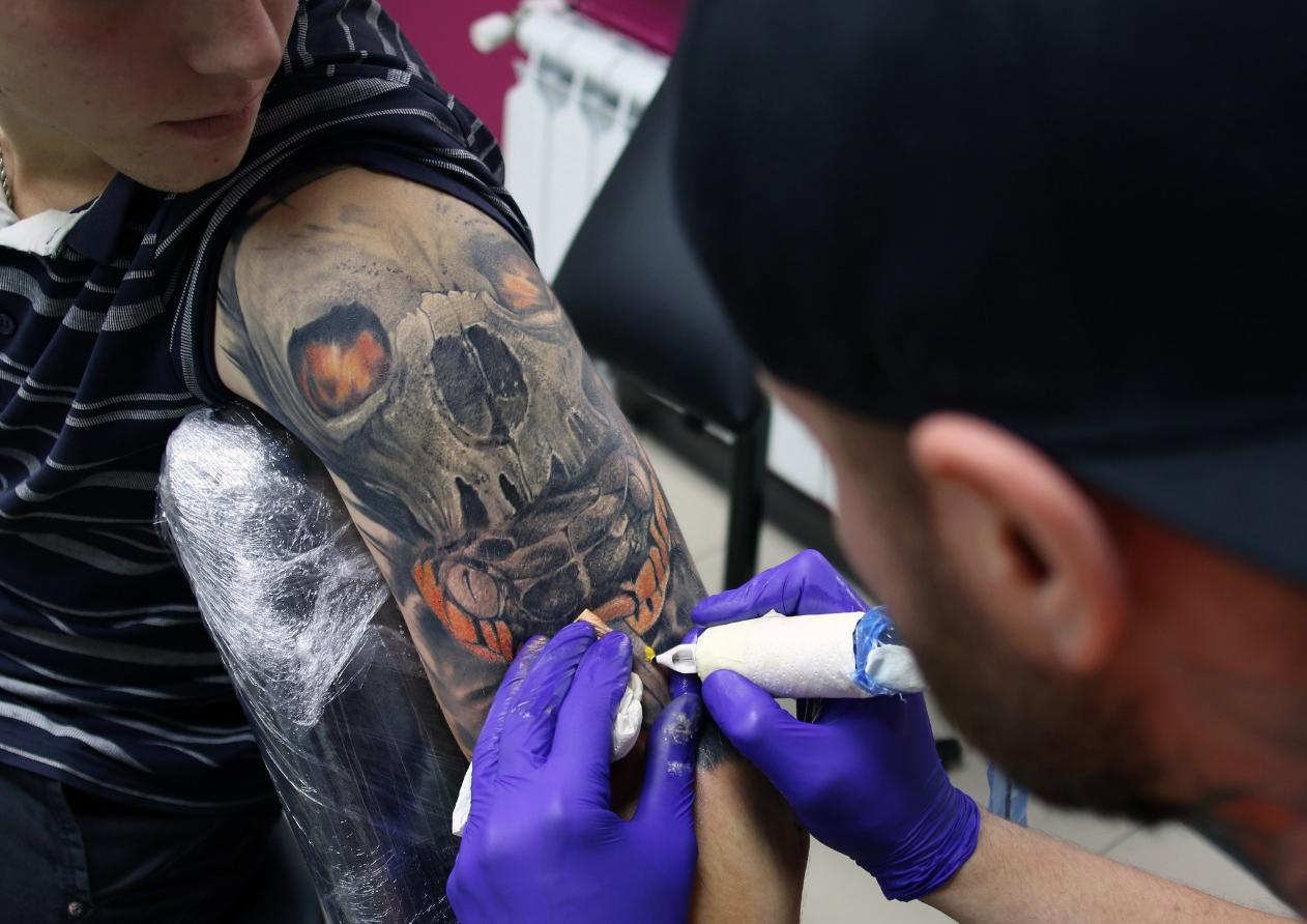 сходили ума фото татуировок с ценами немытых фруктов