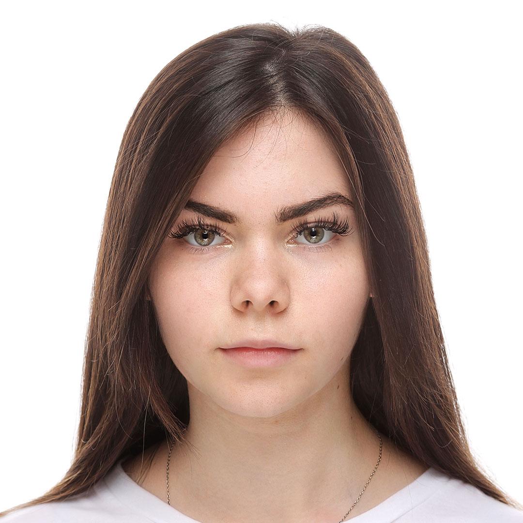 фото на визу курская