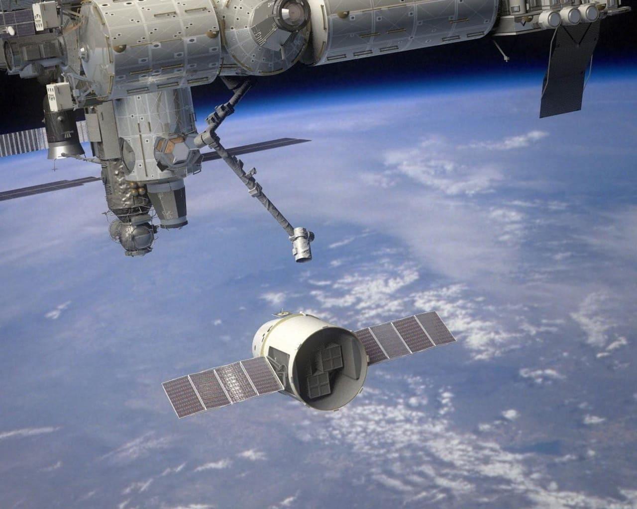 Небесная механика и космические перелёты