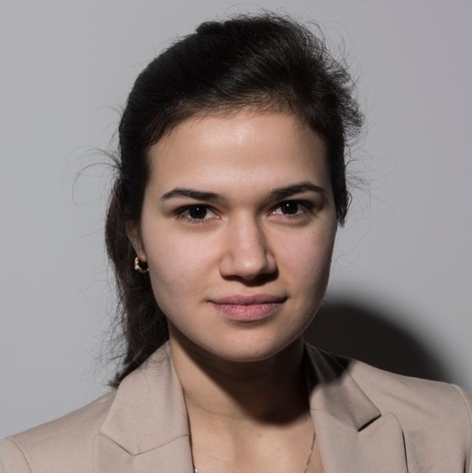 Alexandra Samuseva