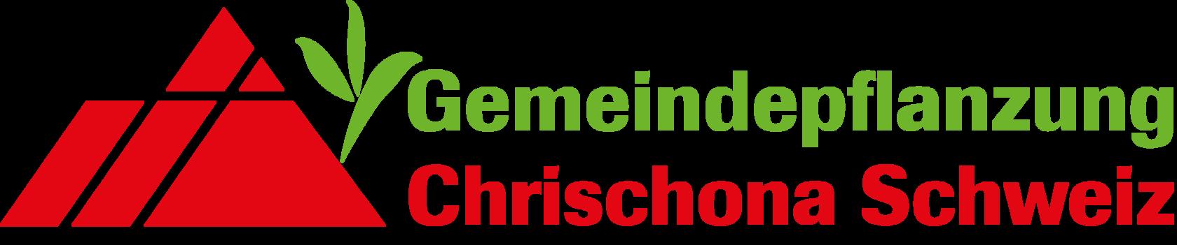 Logo Gemeindepflanzung Chrischona
