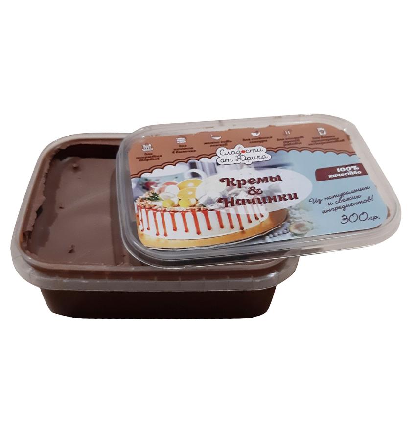 Крем «Классический трюфель», 300 гр