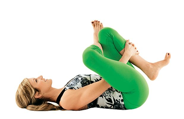 Комплексная йога
