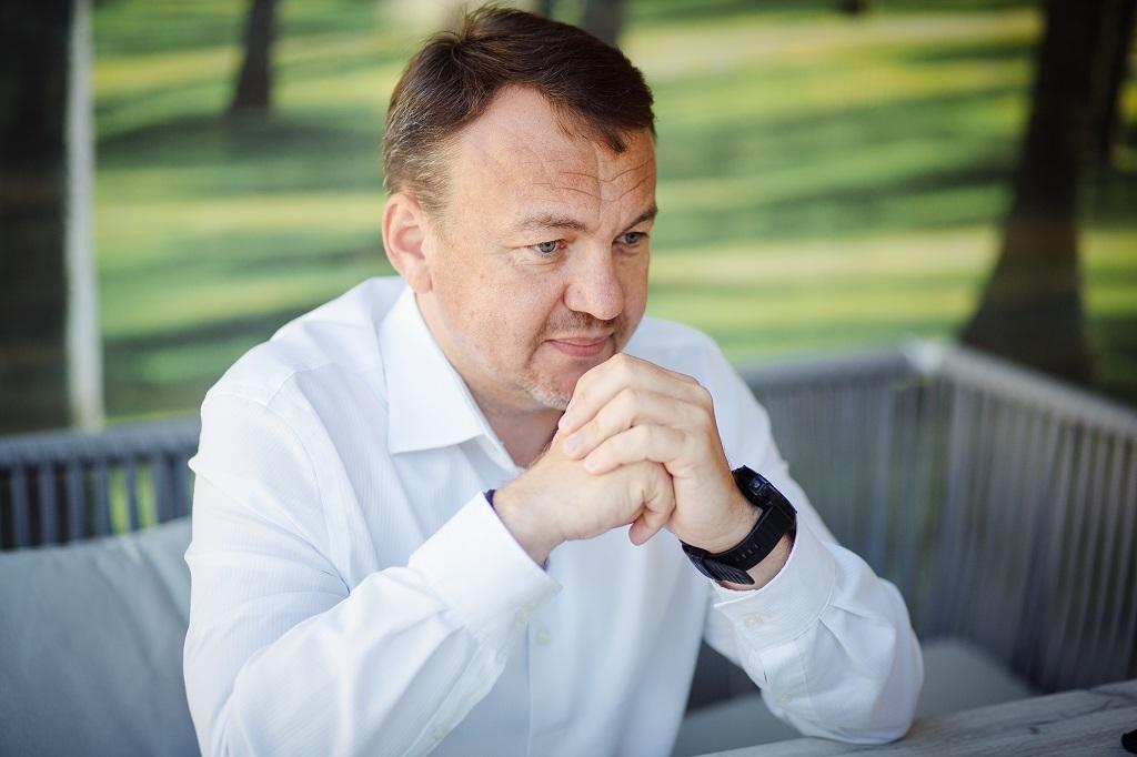 Я є 217-ий у санкційному списку Путіна, - Олексій Петров про АТО, Росію, Закарпаття, СБУ, сім'ю та ще багато всього