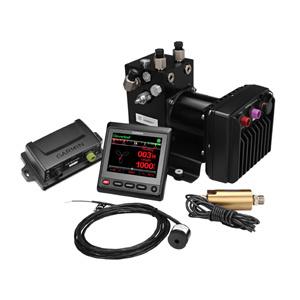 GHP REACTOR с SmartPump гидравлический автопилот