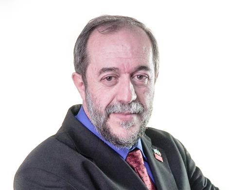 Francisco Jose Caligiuri