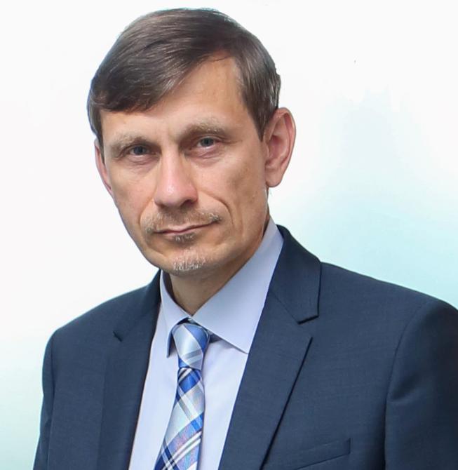 """Адвокат, управляющий партнер АБ """"Лекс Торре"""" Андрей Станиславович Вашкевич"""
