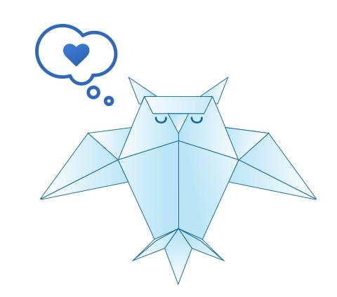 Психологическое оригами