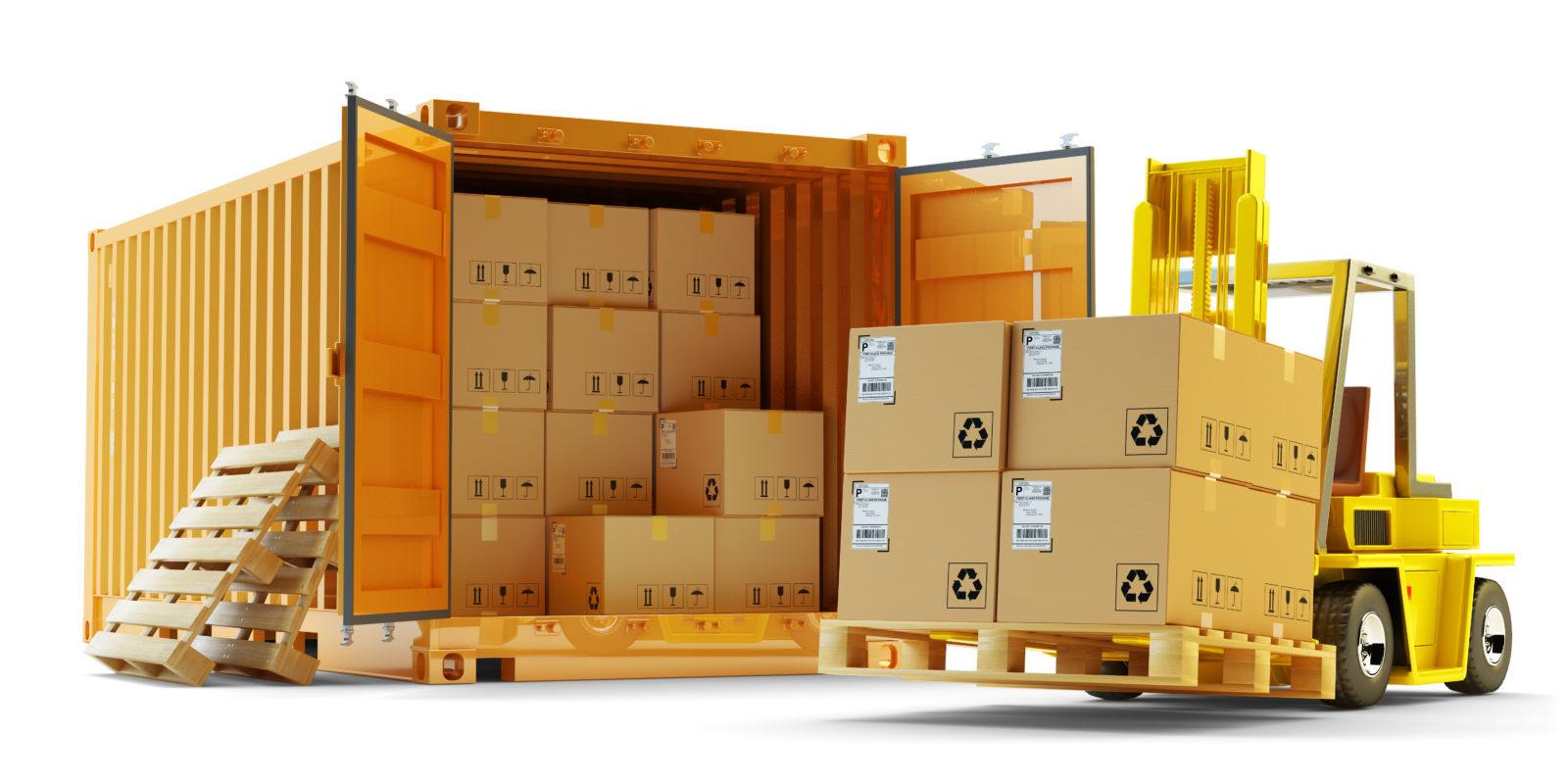 Аренда контейнера под склад 40 фут или 30 м2 в Москве!