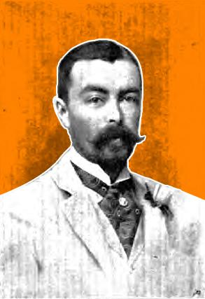 Василий Иванович Гот, исторический лонгрид для РосСтройИнвест