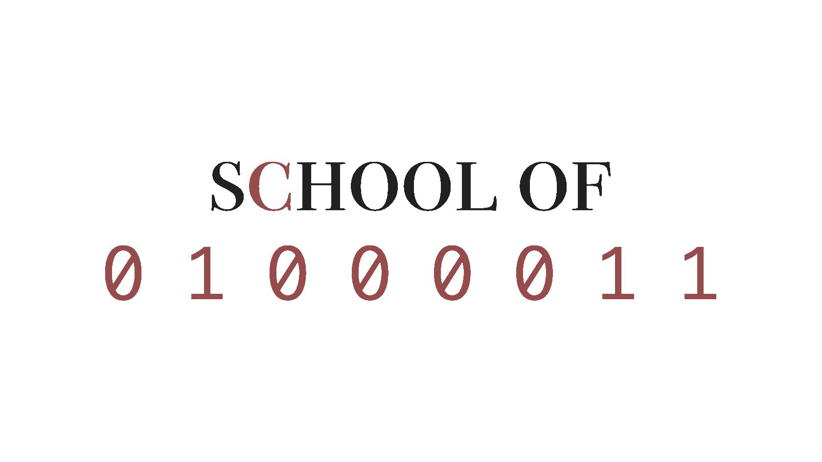 School of C