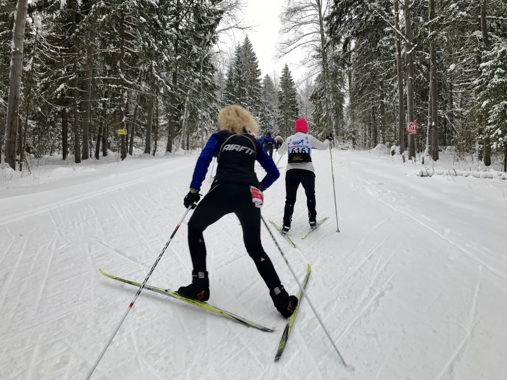 Курские студенты в поддержку участников Всемирной Универсиады станут на лыжи