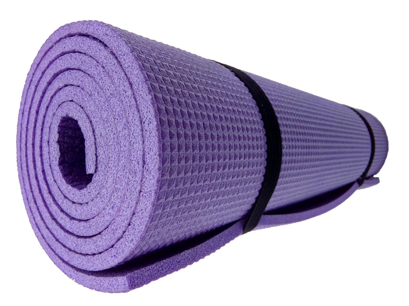 Коврик для йоги купить Киев