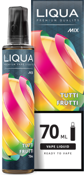 Liqua e liquid 70ml