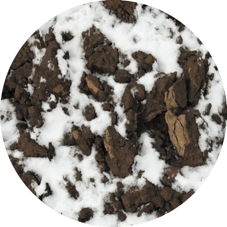 Испытание  мерзлых грунтов