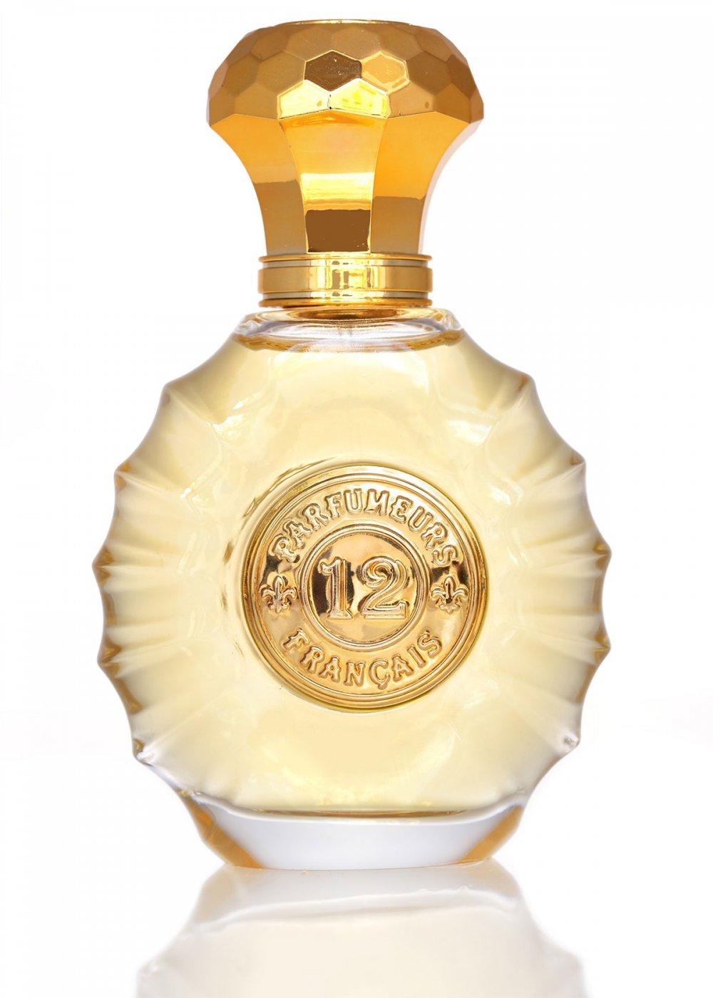 12 Parfumeurs Blois Тестер edp